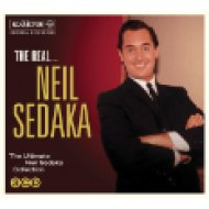The Real Neil Sedaka (CD)