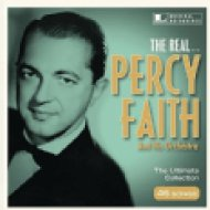 The Real Percy Faith and His Ochestra (CD)