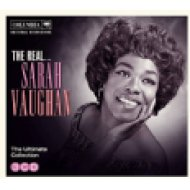 The Real Sarah Vaughan (CD)