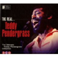 The Real Teddy Pendergrass (CD)