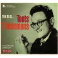 The Real Toots Thielemans (CD)