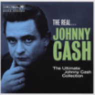 The Real Johnny Cash (CD)