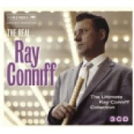 The Real Ray Conniff (CD)