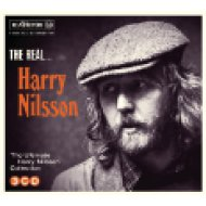 The Real Harry Nilsson (CD)