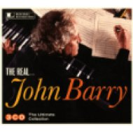 The Real John Barry (CD)