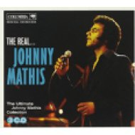 The Real Johnny Mathis (CD)