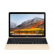 "MacBook 12"" 256GB arany"