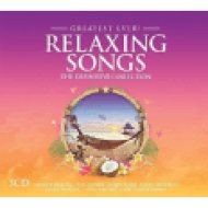 Greatest Ever Soft Relaxing Songs (CD)