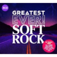 Greatest Ever Soft Rock (CD)