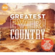 Greatest Ever Country (CD)