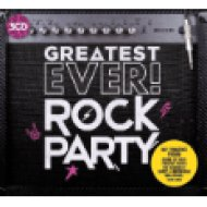 Greatest Ever Rock Party (CD)