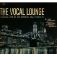 The Vocal Lounge: A Collection Of The Coolest Jazz Singers (CD)