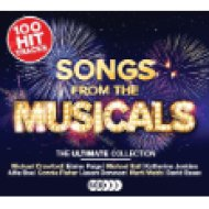 Songs From The Musicals (CD)