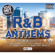 Ultimate R&B Anthems (CD)