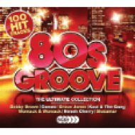 Ultimate 80s Groove (CD)
