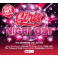 Ultimate Girls Night Out (CD)