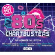 The Ultimate 80s Chartbusters (CD)