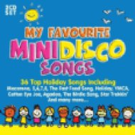 My Favourite Mini Disco Songs (CD)