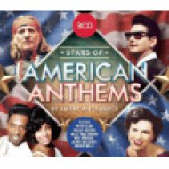 Stars Of American Anthems (CD)