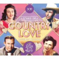 Stars Country Love (CD)