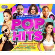 Latest & Greatest Pop Hits (CD)