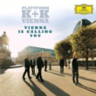 Vienna is Calling You (CD)