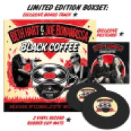 Black Coffee (Deluxe Edition) (CD)