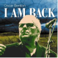 I Am Back (CD)
