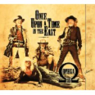 Once upon a time in the east (CD)