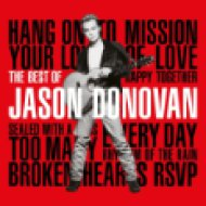 The Best of Jason Donovan (Digipak) (CD)