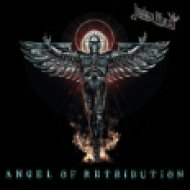 Angel Of Retribution (Vinyl LP (nagylemez))