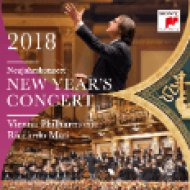 New Year's Concert 2018 (CD)