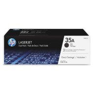 HP CB435AD/35A toner dupla, fekete