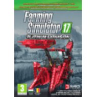 Farming Simulator 17 Platinum Expansion (PC)