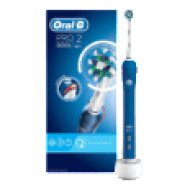 Oral-B PRO 2 Cross Action fejjel