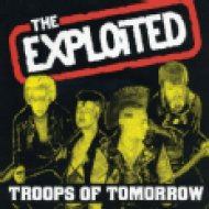 Troops Of Tomorrow (Digipak) (CD)
