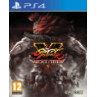 Street Fighter V Arcade Edition (PlayStation 4)