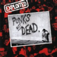 Punk's Not Dead (Digipak) (CD)