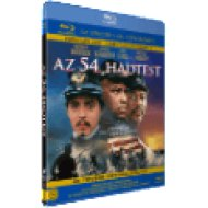 Az 54. hadtest (4K Ultra HD Blu-ray)
