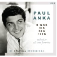 Sings His Big Hits And Other All-Time Favorites (CD)