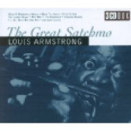 The Great Satchmo (CD)