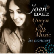 Queen of Folk Music: In Concert (CD)