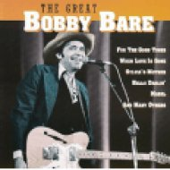 Great Bobby Bare (CD)