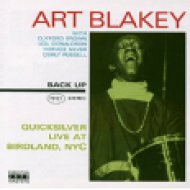 Quicksilver Live At Birdland NYC (CD)