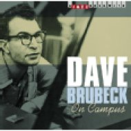A Jazz Hour With: Dave Brubeck (CD)