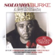 King Solomon: 30 Golden Pieces (CD)
