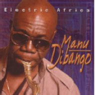 Electric Africa (CD)