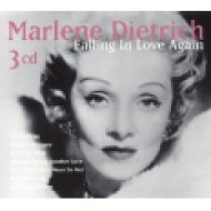 Falling in Love Again (CD)