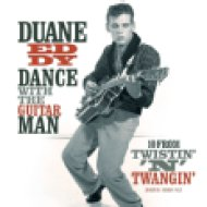 Dance With The Guitar Man (Vinyl LP (nagylemez))