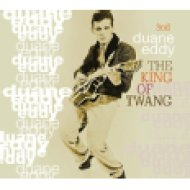 King Of Twang (CD)